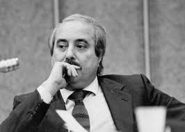 We The Italians | NIAF Honors the Memory of Judge Giovanni Falcone