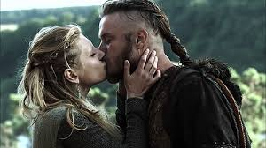 Ragnar and Lagertha - Lagertha Lothbrok Photo (33796137) - Fanpop