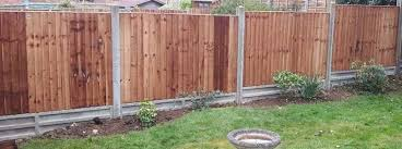 Fencing Gate Installation Throughout Bedfordshire P Norris