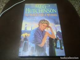 libro book bca. meg hutchinson. no place for a - Buy Books in other  languages at todocoleccion - 171698373