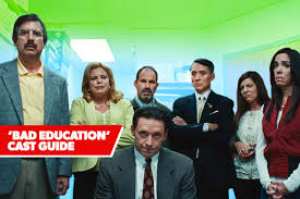Bad Education Cast: Who's Who in HBO's New Hugh Jackman Movie?