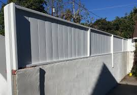 Fence Toppers Wall Extensions Wall Topper Traditional Exterior Los Angeles By Harwell Fencing And Gates Inc