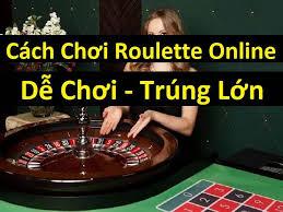 Hướng dẫn Cách Chơi Roulette Online Tại Win2888 - Chơi Dễ Trúng Lớn