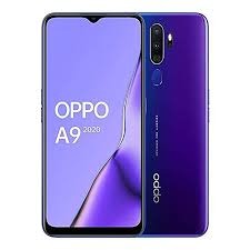 Oppo mobile A9 2020 (Space Purple, 4GB RAM, 128GB Storage): Amazon.in:  Electronics