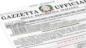 Nuovo decreto Coronavirus, testo in Gazzetta Ufficiale: chi chiude ...
