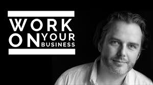 Work ON your business (interview with Adam Turner) - Phil Jackson