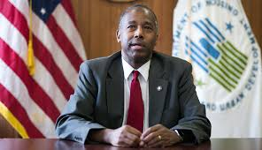 Secretary Ben Carson Battles with AFFH ...