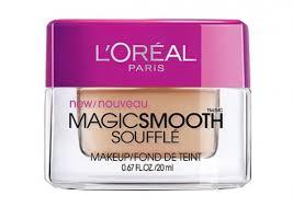 l magic smooth soufflé foundation