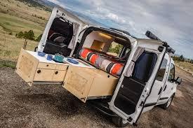 diy camper van 5 affordable conversion