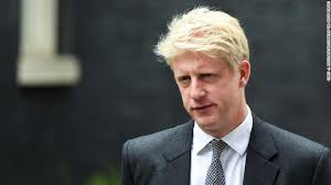 UK government minister Jo Johnson resigns over Theresa May's ...
