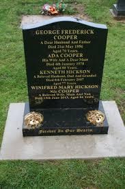 Ada Cooper (1890-1978) - Find A Grave Memorial