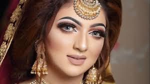 latest top 20 bridal makeup looks