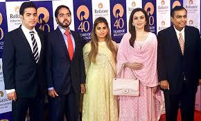 Mukesh Ambani's family in alleged black money net - Rediff.com ...