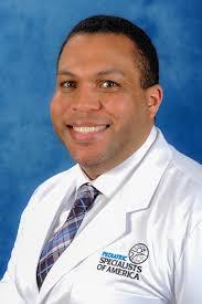 Dr. Gilbert Smith, DO -   Nicklaus Children's Hospital