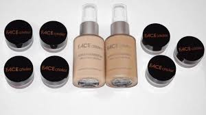 face atelier sophisticated