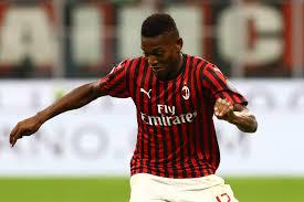 L'Atalanta batte 5-0 il Milan. Peggior sconfitta degli ultimi 21 ...
