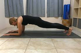 yoga part of your self care routine