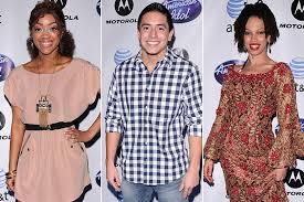 American Idol' Wild Cards Are Ashthon Jones, Stefano Langone ...