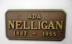 Ada Nelligan Murphy (1887-1955) - Find A Grave Memorial