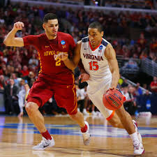 SURPRISE! Abdel Nader Drafted by Boston Celtics 58th Overall - Wide Right &  Natty Lite