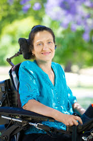 Wendy celebrates results of NDIS nursing services appeal « Spinal ...