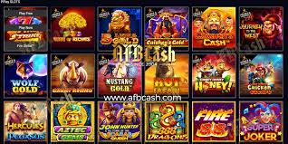 Pragmatic Play Slots Online Casino Malaysia AFBCASH | Play slots ...