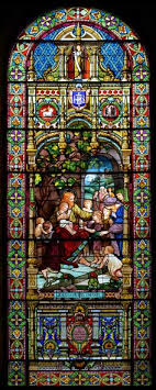 73 best stained glass windows