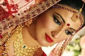 wardrobe essentials for indian brides