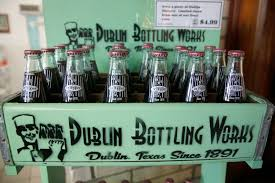 five years after dr pepper left dublin
