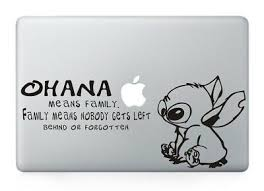 Funny Stitch Sticker Viny Decal For Apple Macbook Air Pro Retina 13 15 17 10 00 Picclick