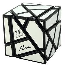 Meffert's Ghost Cube Spielzeug Spiele docbsas.com.ar