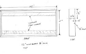 multi guitar stand plan pdf woodworking