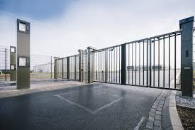 Barriers Sliding Gate Or Speed Gate Which Type Of Entrance Control Best Suits Your Situation Heras Com