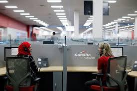safelite autoglass office photo