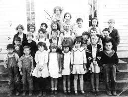 Lancaster School Picture