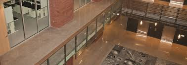 why polished concrete diamatic