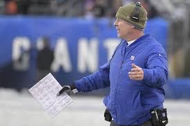 Giants fire head coach Pat Shurmur after two losing seasons - amNewYork