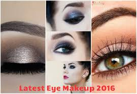 eye makeup for s with diffe types