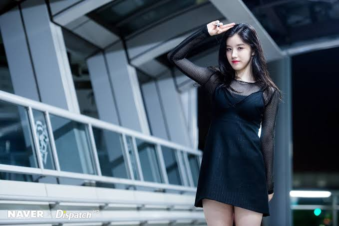 Image result for xiyeon photoshoot
