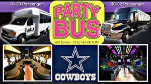 Dallas Cowboys AT&T Stadium Game Day ...
