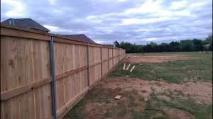 Cap And Trim W Postmaster Post By Greene Country Fence Production De Clotures Granby Production De Clotures Granby