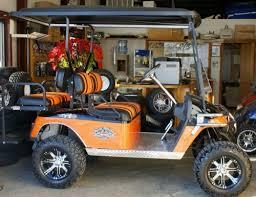 2005 E Z Go Ele Pds Custom Golf Cars Of Hickory