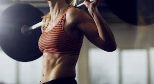 how to lose fat and get abs get a six