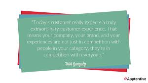 best customer experience quotes from thought leaders