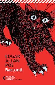 Il racconto più bello di Edgar Allan Poe - Artwave