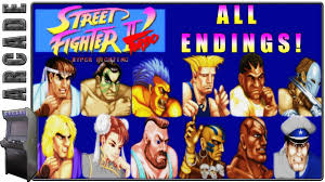 street fighter 2 turbo hyper fighting