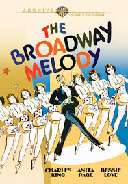 Amazon.com: Broadway Melody, The (1929): Charles King, Anita Page, Bessie  Love, Harry Beaumont: Movies & TV