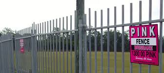Pink Fence Pty Ltd Temporary Prestige Fencing Hire What Is Prestige Fencing