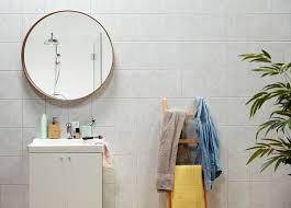 three bathroom décor ideas dulux