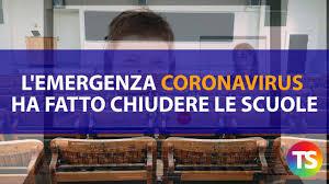 Coronavirus, la Lombardia valuta ulteriore chiusura delle scuole ...